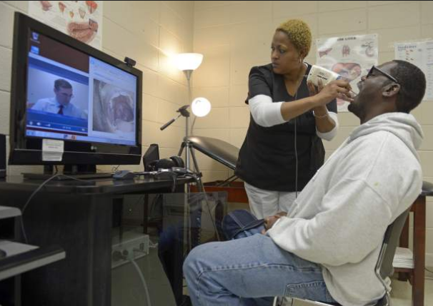 Challenges of Telehealth in Nigeria