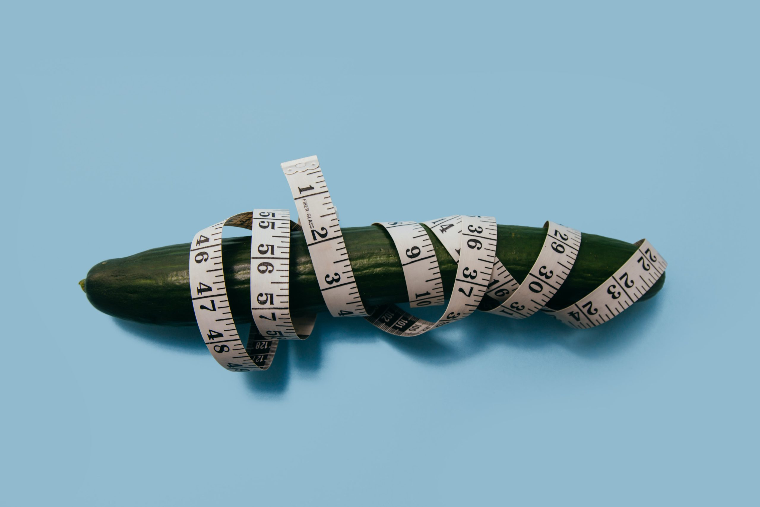 Is Your Penis Size Ideal? (Plus One Way To Have Better Sex)