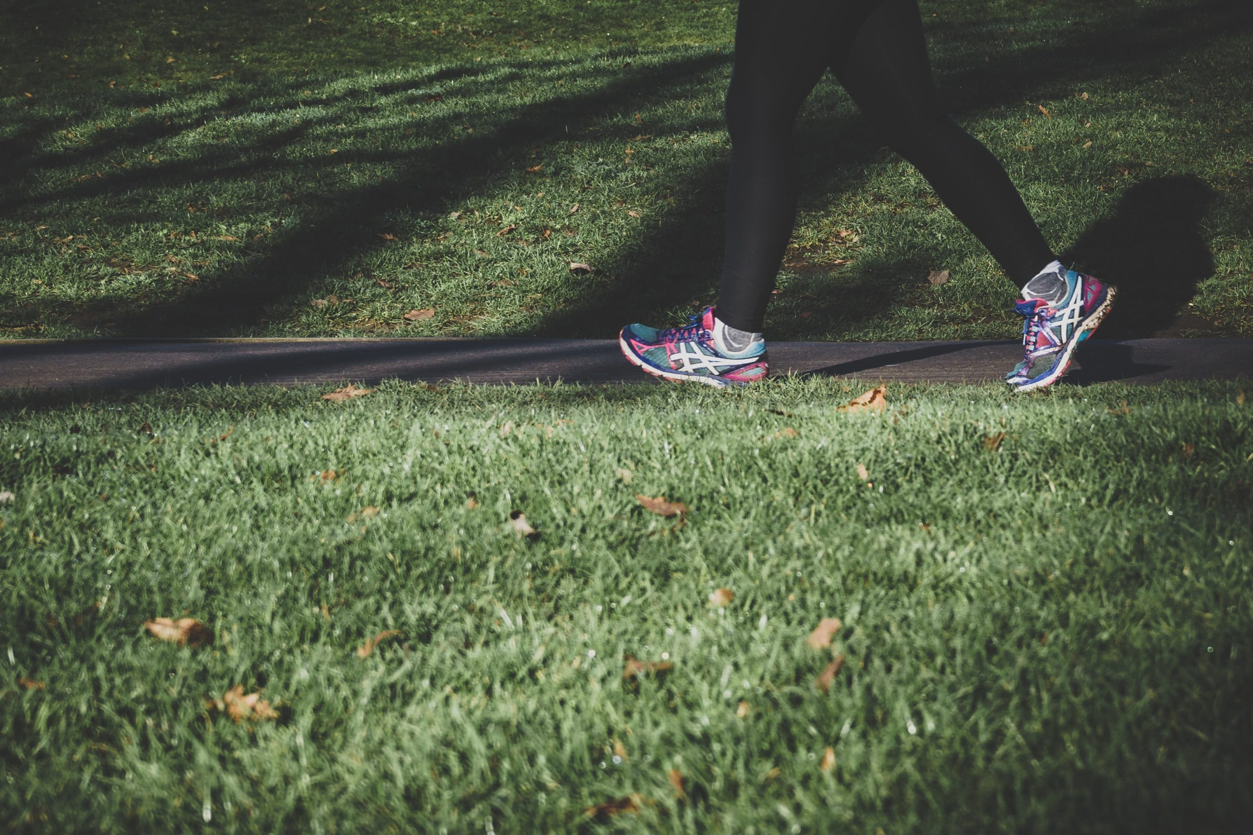 Best way to lose weight? walking or jogging